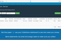 invoice-collections-dashboard