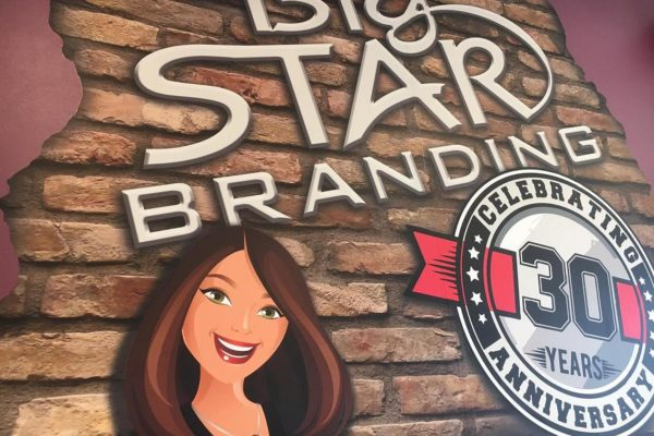 Big Star Branding Graphics