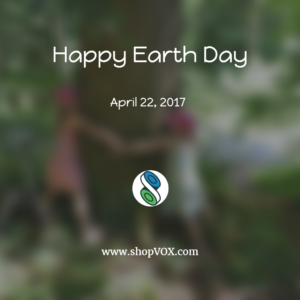 Environmentally Friendly Software on Happy Earth Day 2017