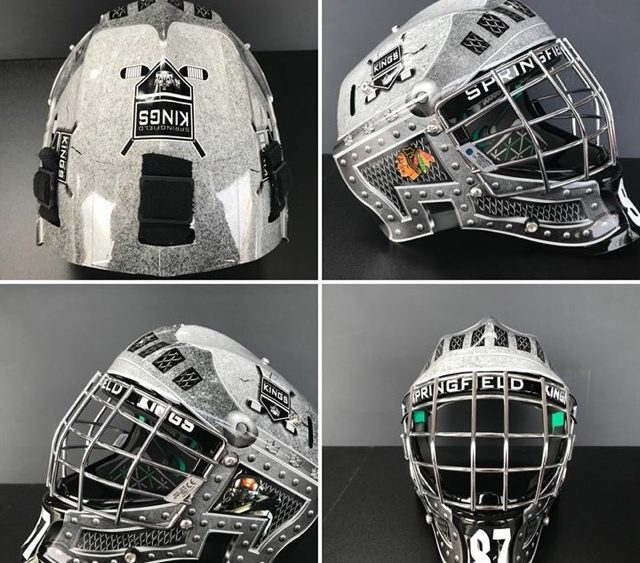 Helmet wrap design by Lilly signs