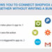 Manage your apps better with Zapier