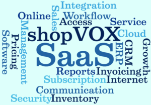 SaaS Service as a Software