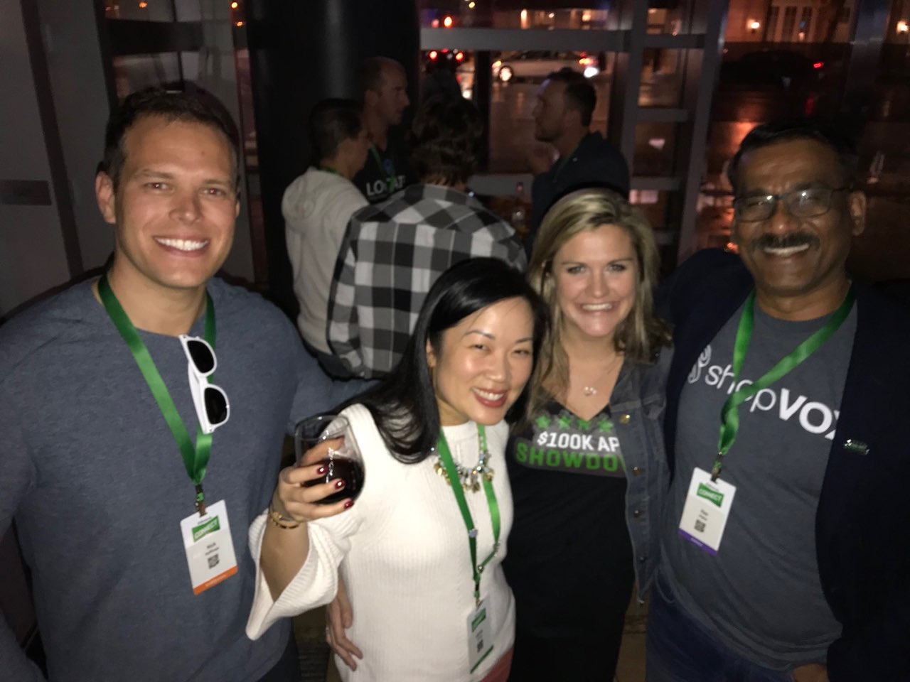 quickbooks connect 2017 fun connections