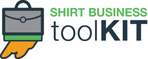 t-shirt business toolkit