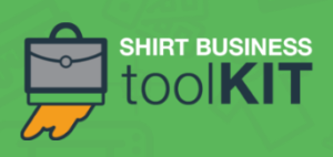 shirt business tool kit