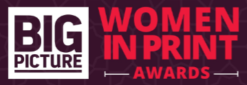 women in print awards big picture